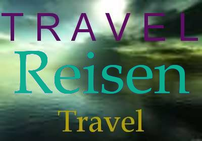 TRAVEL REISEN