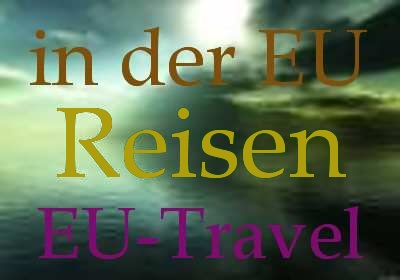 TRAVEL IN DER EU